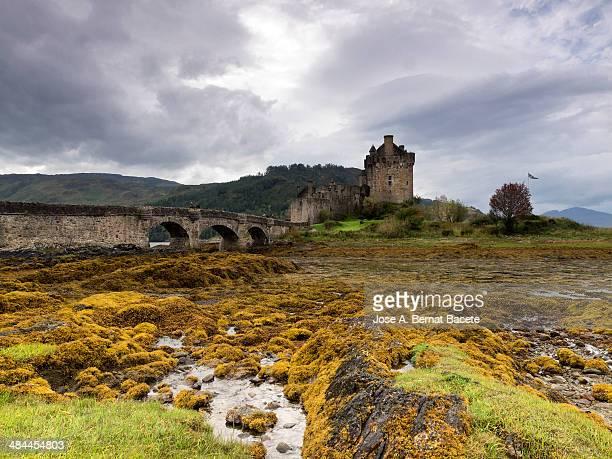 Eileand Donan Castle, Scotland