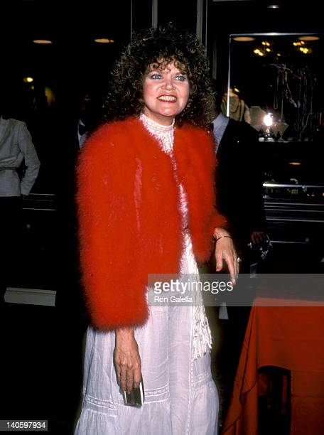 Eileen Brennan at the 53rd Annual Academy Awards Governor's Ball, Beverly Hilton Hotel, Beverly Hills.
