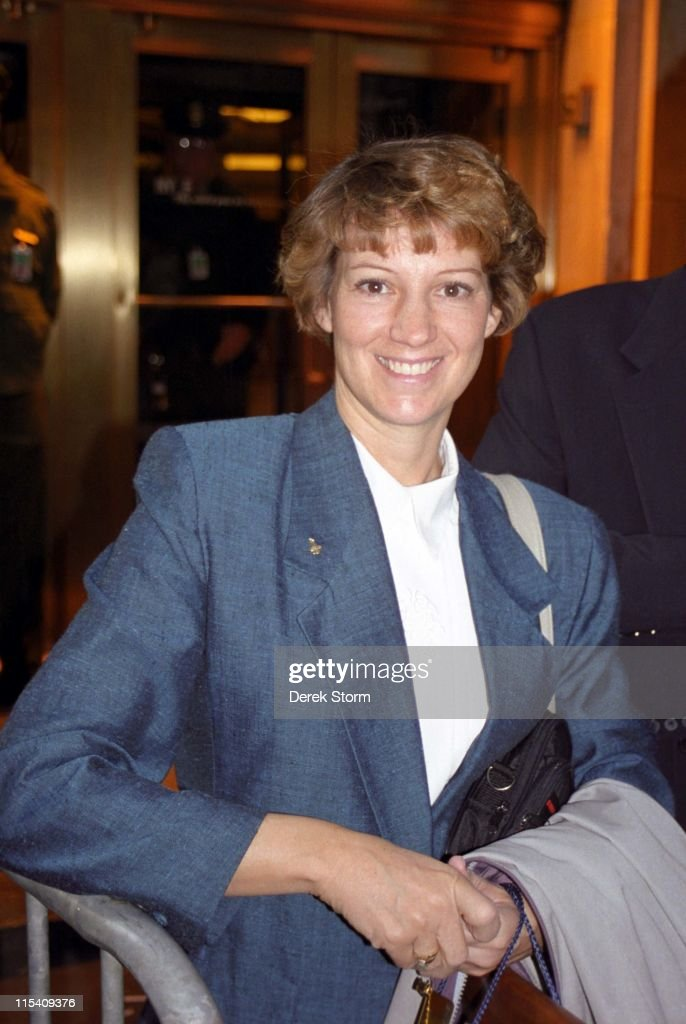 Eileen Collins