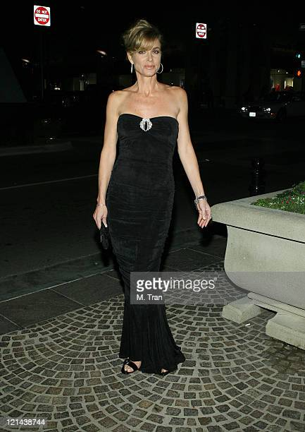 Eileen Davidson during 'The Bold and the Beautiful' Gala to Celebrate 20 Years at Two Rodeo in Beverly Hills California United States