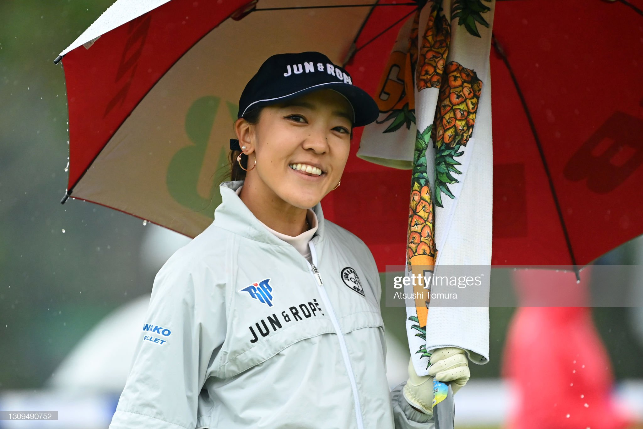 https://media.gettyimages.com/photos/eimi-koga-of-the-united-states-smiles-on-the-1st-hole-during-the-of-picture-id1309490752?s=2048x2048