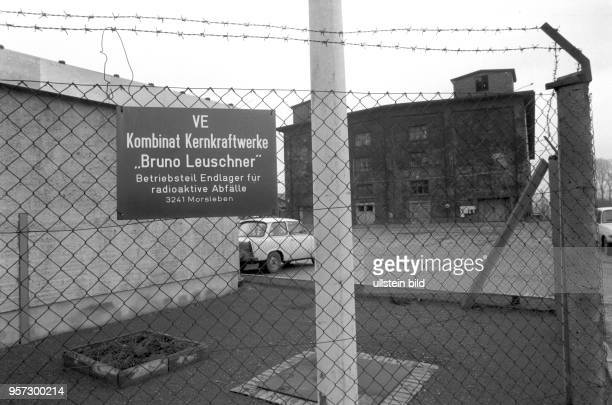 Kernkraftwerke Stock Photos and Pictures | Getty Images