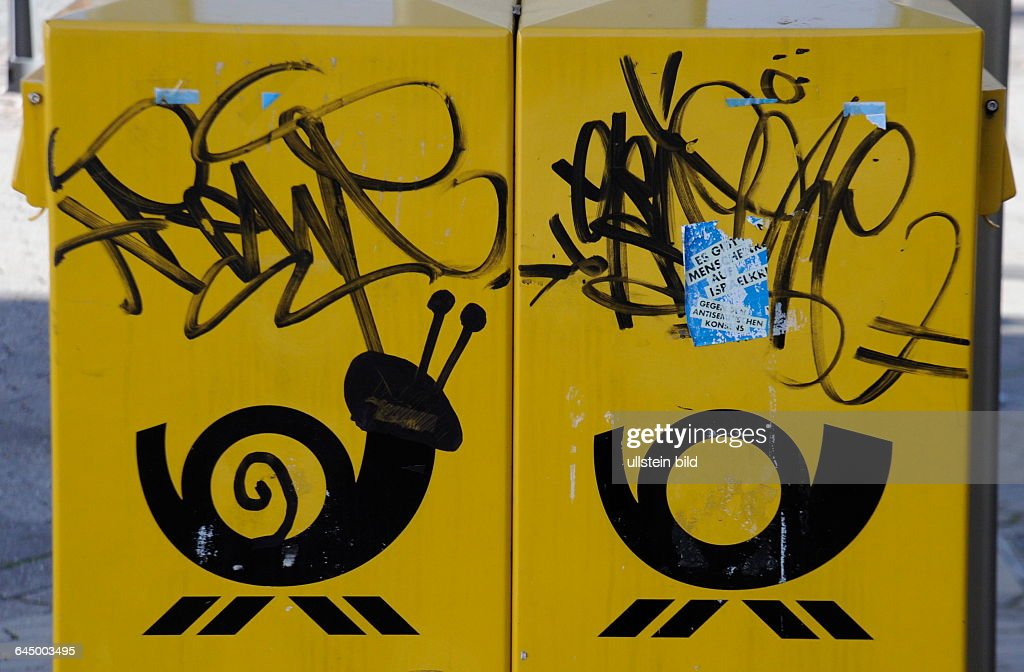 Briefkästen Saarbrücken grafity saarbrücken pictures getty images