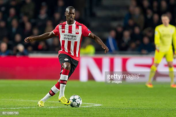 Eindhoven, Netherlands , UEFA Champions League - 2016/17 Season, Group D - Matchday 4, PSV Eindhoven - FC Bayern Muenchen, Nicolas Isimat-Mirin