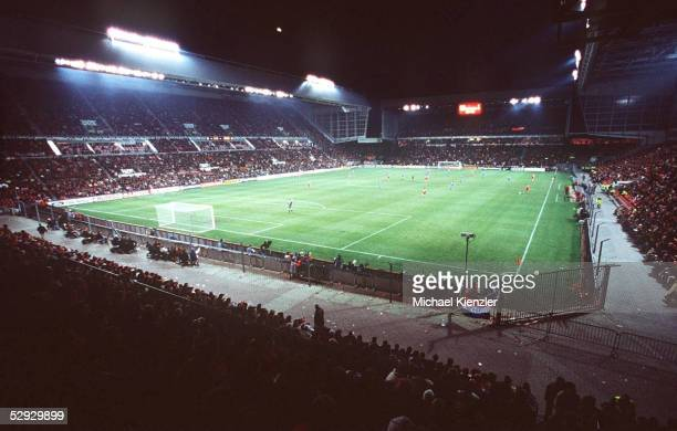 Eindhoven/NED; PHILIPS STADION