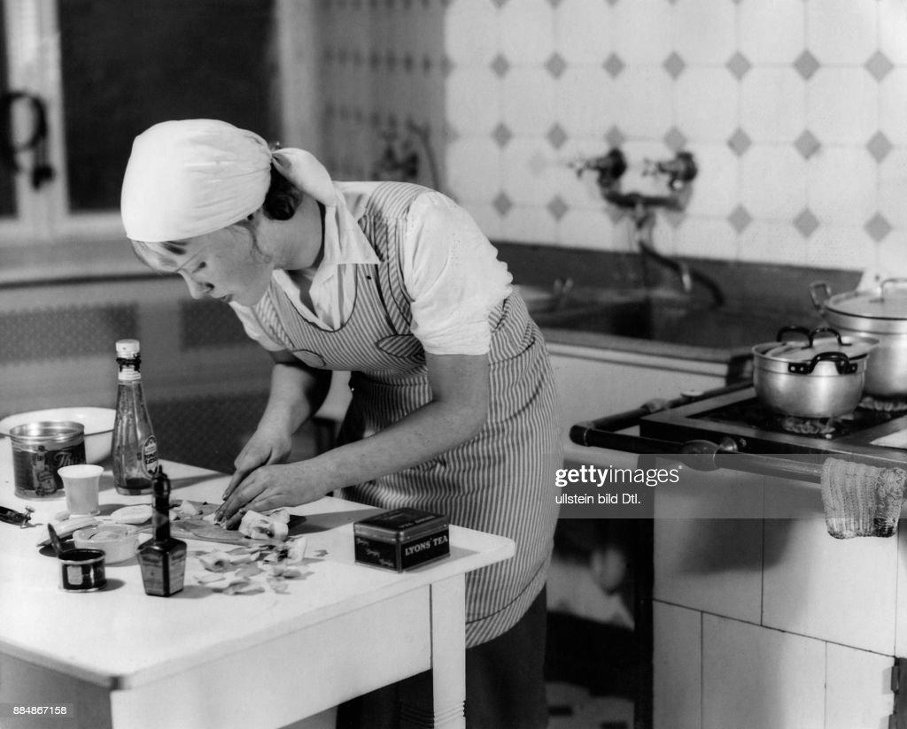Atemberaubend Bilder Von Küchentürgriffe Fotos - Ideen Für Die Küche ...