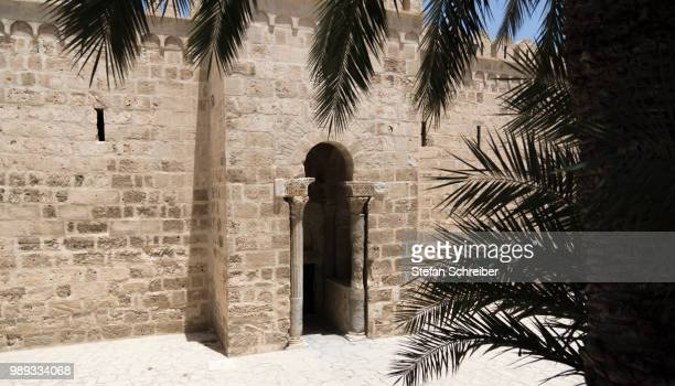 Eingang Ribat Sousse