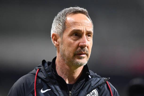 DEU: SV Werder Bremen v Eintracht Frankfurt - Bundesliga