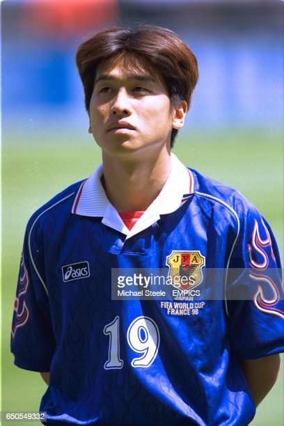 Eisuke Nakanishi Japan