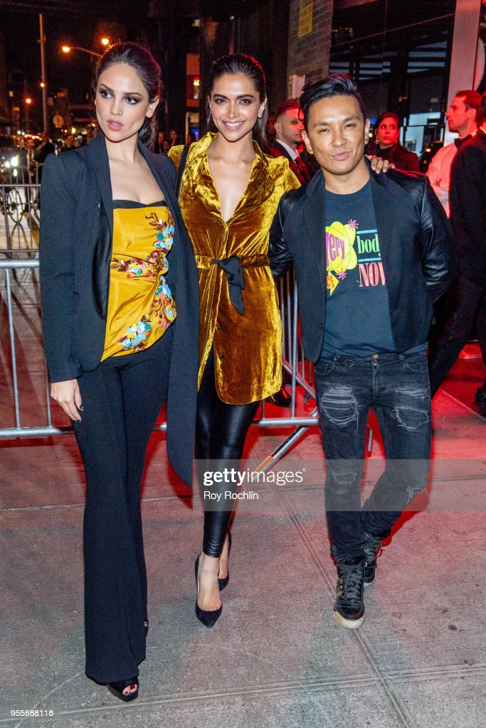 Heavenly Bodies: Fashion & The Catholic Imagination Costume Institute Gala - After Parties : News Photo