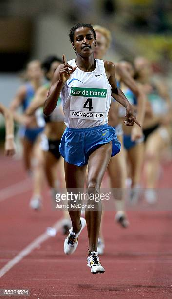 Ejegayehu Dibaba Pictures and Photos | Getty Images