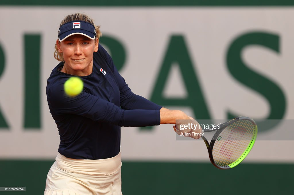 2020 French Open - Day Four : News Photo