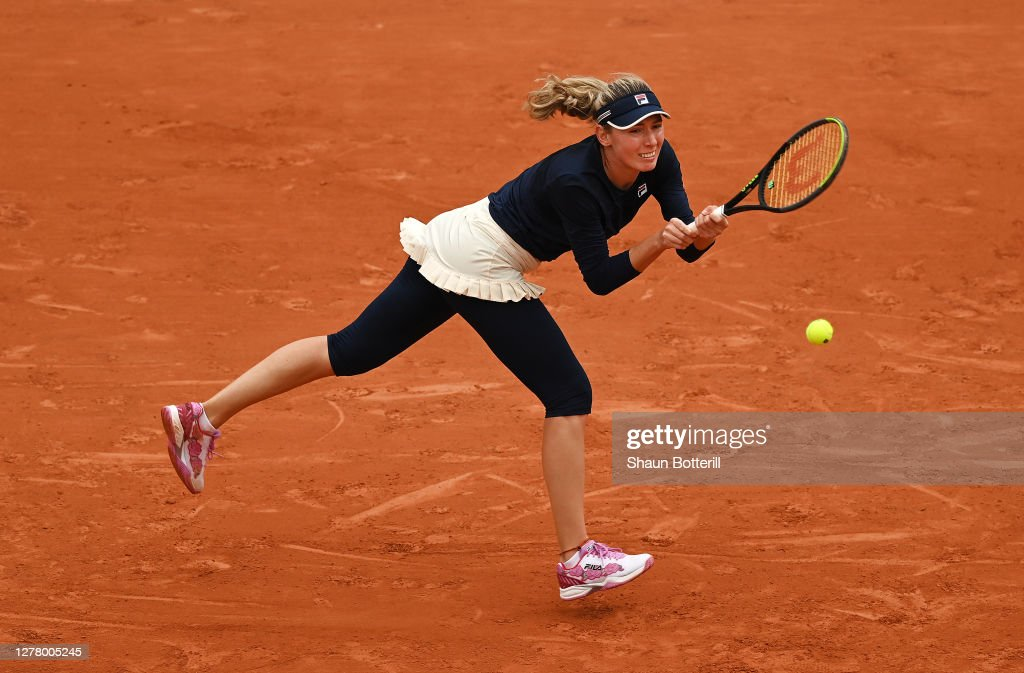 2020 French Open - Day Six : News Photo