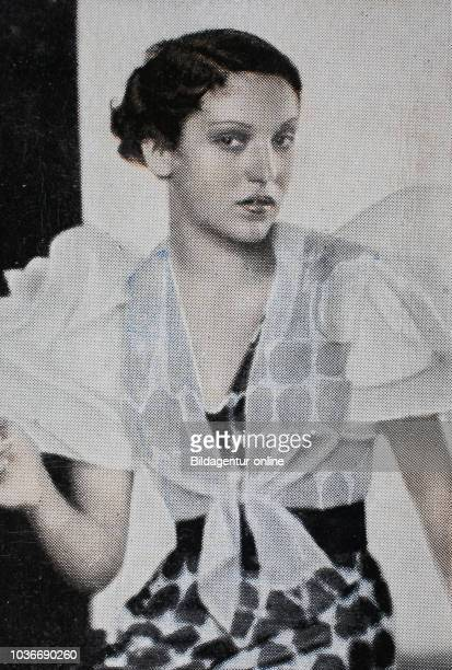 Ekaterina Nagy von Cziser better known by her stage name KŠthe von Nagy 4 April 190420 December 1973 was a Hungarian actress model dancer and singer...