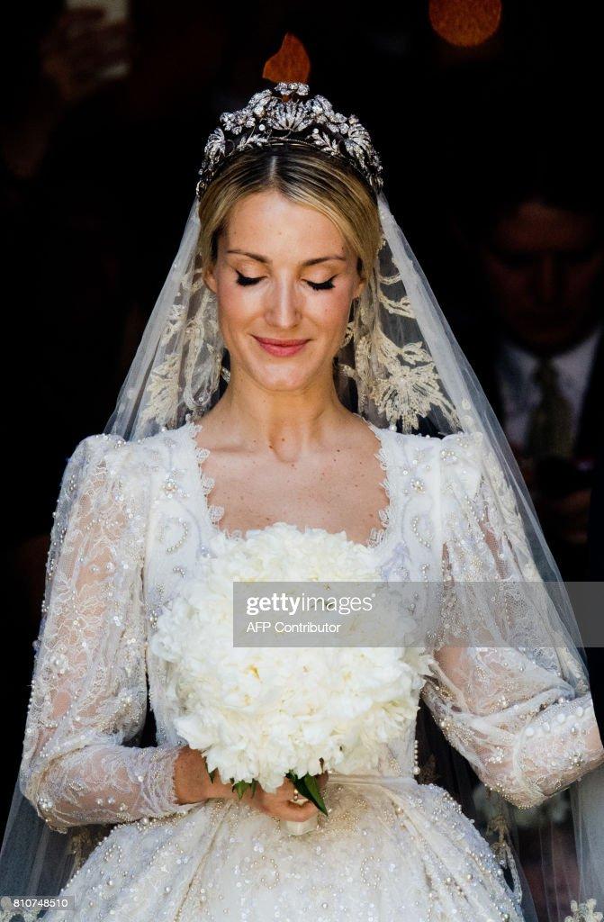 Princess Ekaterina of Hanover
