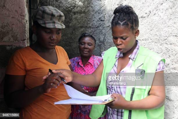 SOIL EkoLakay Ecosan Home Toilet Service, Cap Haitien