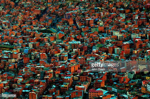 el alto, bolivia - el alto fotografías e imágenes de stock