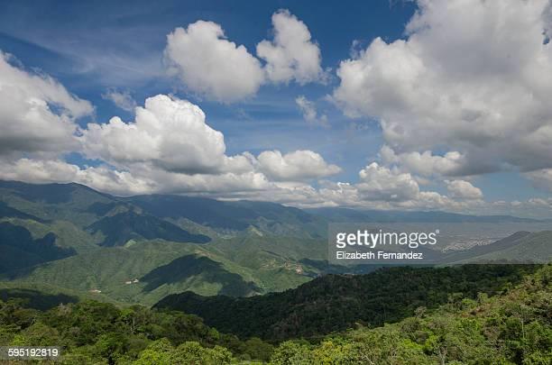 El Avila National Park, Caracas, Venezuela