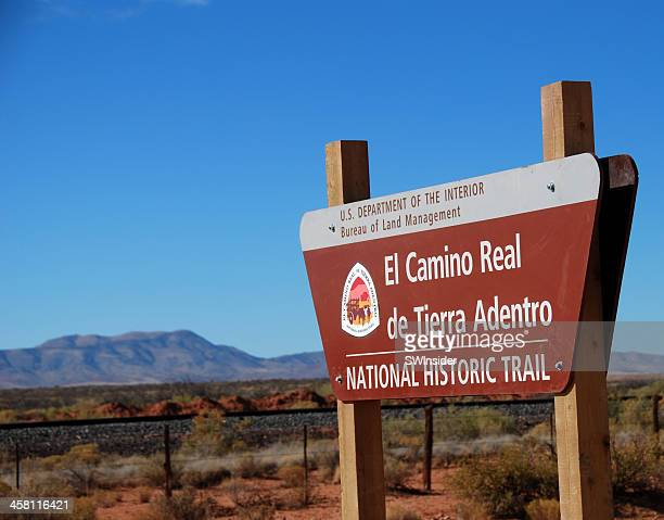 El Camino Real National Historic Trail