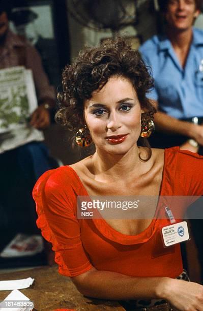 BLUES El Capitan Episode 18 Pictured Mimi Kuzyk as Det Patsy Mayo