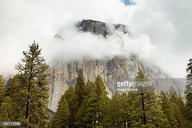 el capitan, yosemite national park, california, usa - el capitan yosemite national park stock pictures, royalty-free photos & images