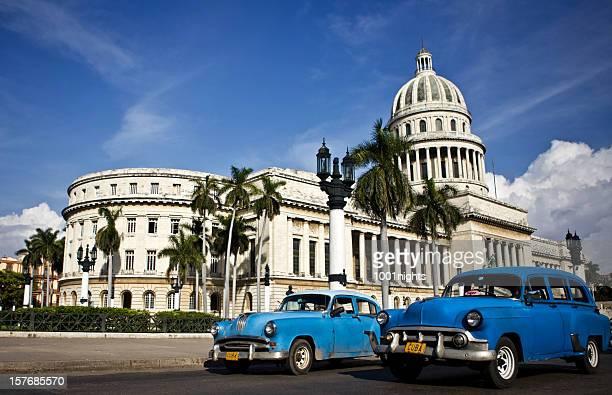 El Capitolio, Cuba