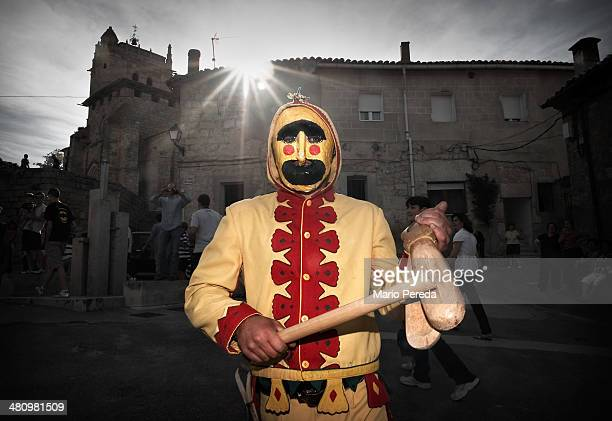 El Colacho is a traditional Spanish holiday dating back to 1620 that takes place annually to celebrate the Catholic feast of Corpus Christi in the...