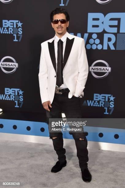 El DeBarge at the 2017 BET Awards at Microsoft Square on June 25 2017 in Los Angeles California