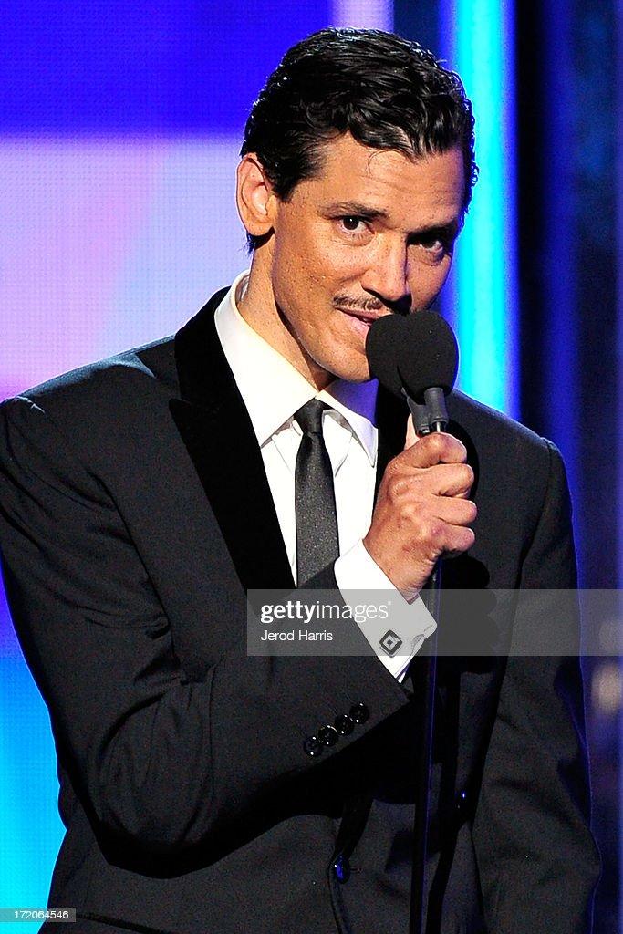 2013 BET Awards - Show : News Photo