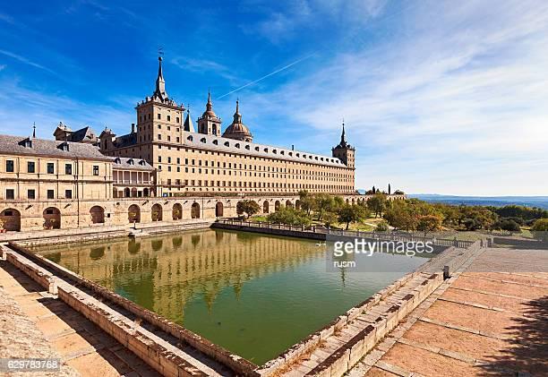 El Escorial, Madrid, España