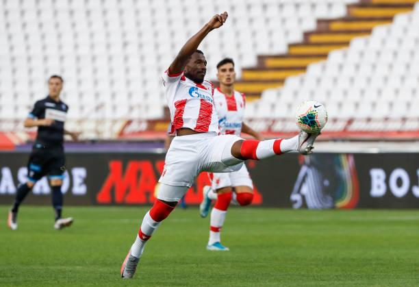 SRB: FK  Crvena Zvezda vs Spartak Subotica - Serbian SuperLiga