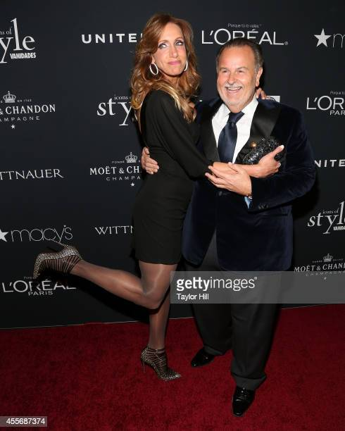 Lili Estefan Photos Et Images De Collection Getty Images