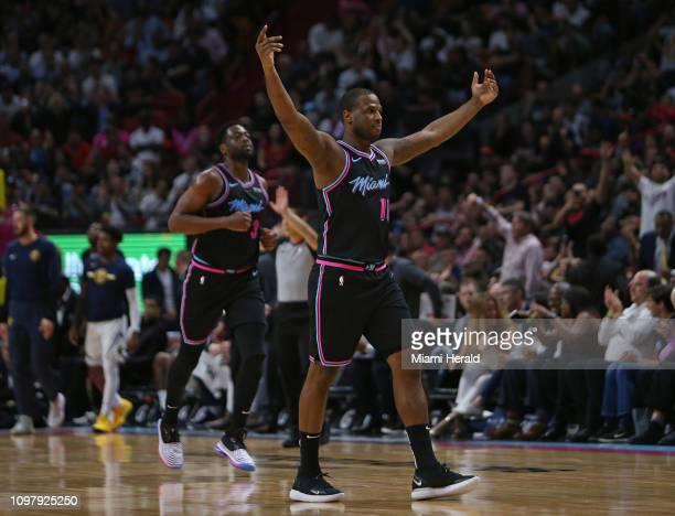 El Heat jugó con gran inspiración y luchó hasta los segundos finales pero el esfuerzo no resultó suficiente para superar la variedad de armas...