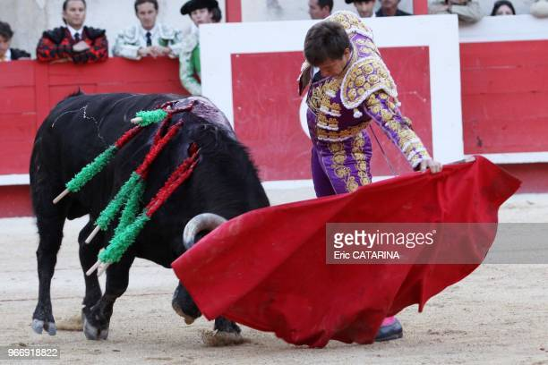 El Juli Sebastien Castella Julio Aparicio
