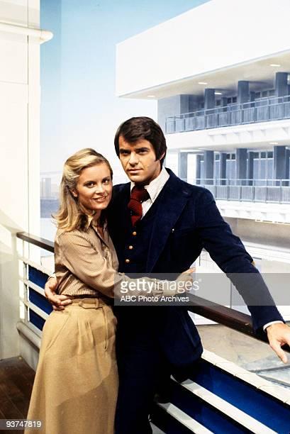 BOAT El Kid/The Isosceles Triangle/Last Hundred Bucks Season Two 12/9/78 Guest stars Heather Menzies Robert Urich