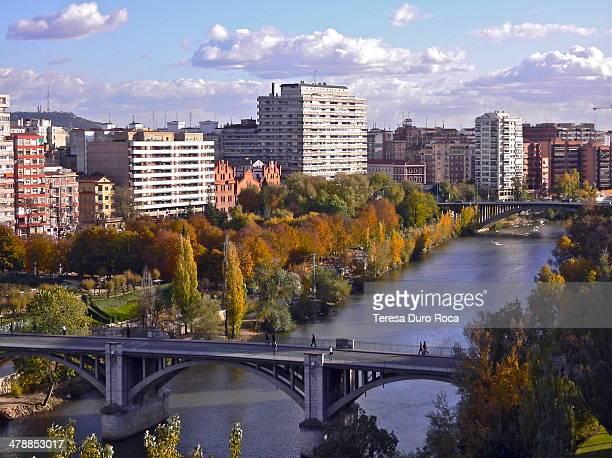 el pisuerga por valladolid - valladolid spanish city stock pictures, royalty-free photos & images