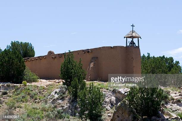El Rancho De Las Golondrinas Is A Living History Museum Of 18Th Century Spanish Colonial New Mexico South Of Santa Fe This Was The Last Stopping...