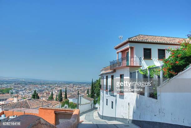 El Realejo - Granada, Spain