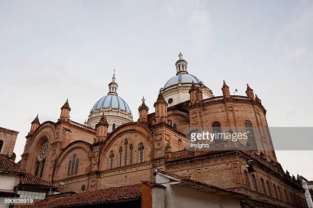 El Sagrario Church Cuenca Azuay Ecuador