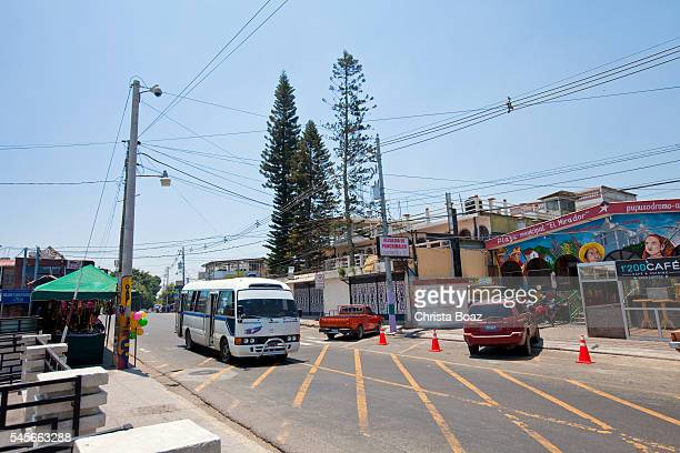 El Salvador Streetview