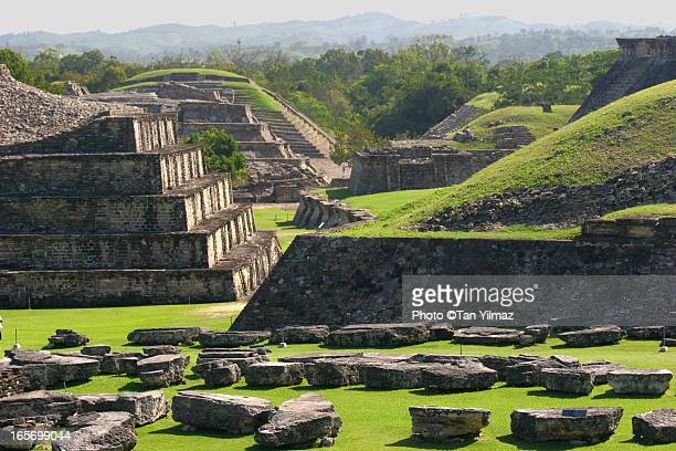 el tajin - veracruz stock pictures, royalty-free photos & images