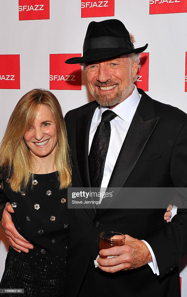 SFJAZZ Center's Grand Opening Night Concert - Arrivals : News Photo