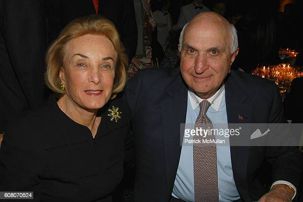 Elaine Langone and Ken Langone attend Ninth Annual Child Advocacy Award Dinner to Benefit the NYU CHILD STUDY CENTER Honoring FIONA and STANLEY...