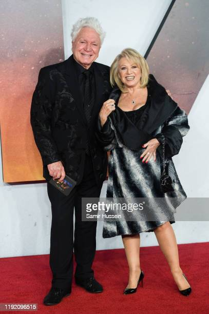 Elaine Paige attends the 1917 World Premiere and Royal Performance at Odeon Luxe Leicester Square on December 04 2019 in London England