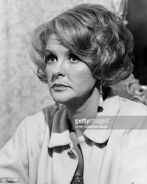 Elaine Stritch 1965