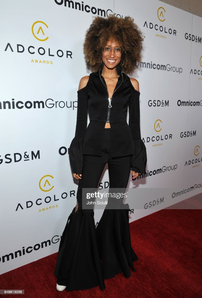 11th Annual ADCOLOR Awards - Red Carpet