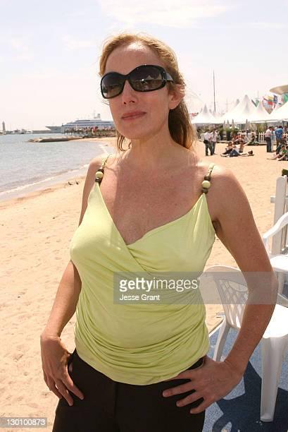 Elana Krausz during 2006 Cannes Film Festival American Pavillion Day 5 at American Pavillion in Cannes France
