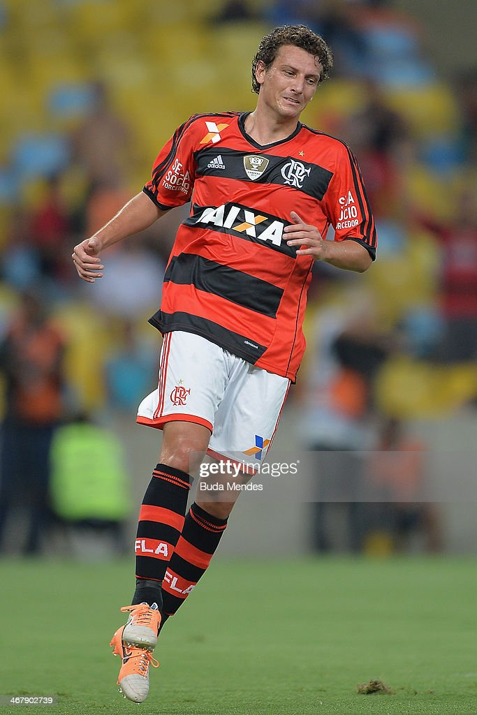 Flamengo v Fluminense - Carioca 2014