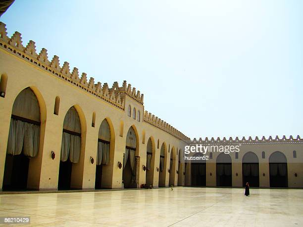 elanwar mosque - hussein52 stock photos and pictures