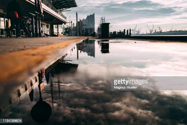 elbphilharmonie ii - ハンブルク ストックフォトと画像